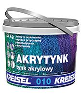 Kreisel AKRYLPUTZ 010