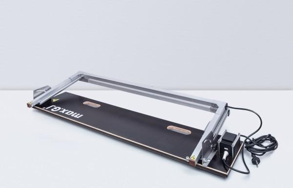 Polistirolo pjaustyklė SH100