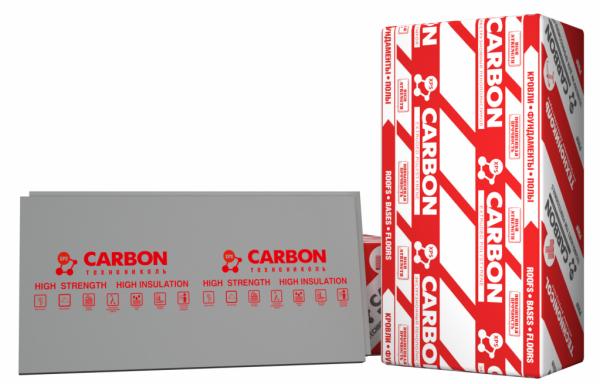 Technonicol CARBON XPS ekstrudinis polistirolas