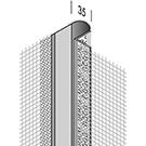 Deformacinis profilis 420V EJOT