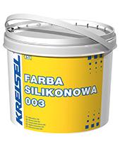 SILIKON-Fassadenfarbe 003