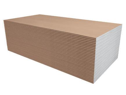 Gipso kartono plokštė ruda Knauf