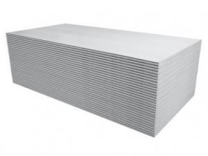 Gipso kartonas baltas